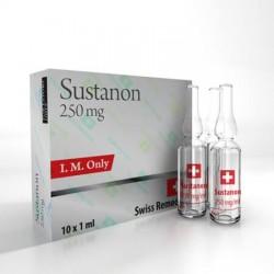 Testosterone Sustanon 250 mg Svizzera Rimedi