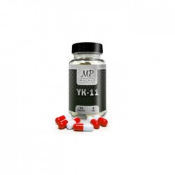 YK-11 Magnus Pharmaceuticals SARMS