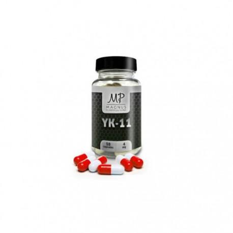 YK-11 Magnus Pharma SARM