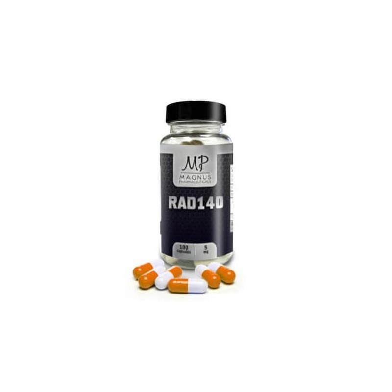 RAD140 Magnus Pharmaceuticals SARM Magnus Pharmaceuticals