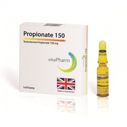Testosterone Propionate Elite Pharm 150mg/1ml (10ml)
