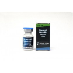 Stanozolol Injectable 10ml Sterling Knight