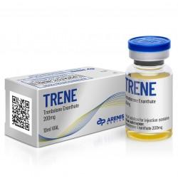 TrenE — Trenbolone Enanthate Arenis Medico