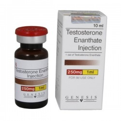 Testosteron Enanthate Genesis 2500 mg / 10 ml