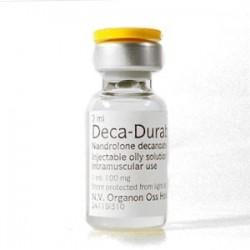 Deca Durabolin 200 mg / 2 ml Organon