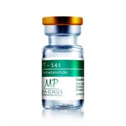 PT 141 Bremelanotide Peptide Magnus prodotti Farmaceutici