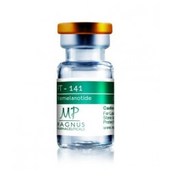 PT 141 Bremelanotide Péptido Magnus productos Farmacéuticos