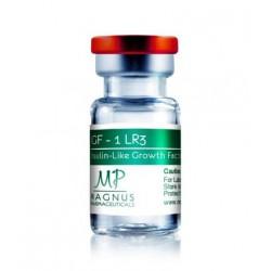 IGF1-LR3-Magnus-Peptid-Pharmazeutika