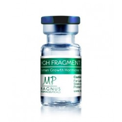 HGH Fragment 176-191 Magnus produits Pharmaceutiques Peptide