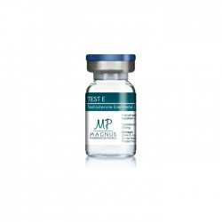 Testosterone Enanthate Magnus Pharmaceuticals